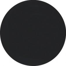 Клавиша 1Х, черная, глянцевая, R.x Berker 16202045