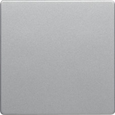 Клавіша 1Х, алюмінієвий, бархатний лак, Q.х Berker 16206084
