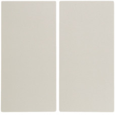 Клавиша 2Х, белый, глянцевый, S.1 Berker 16238982