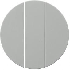 Клавіша 3Х, пол.білизна, глянцева, R.x Berker 16652089