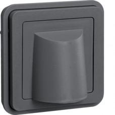 Вставка ввода кабеля, серая, W.1 Berker 42563505