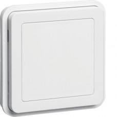 Вставка заглушки, белая, W.1 Berker 42903502
