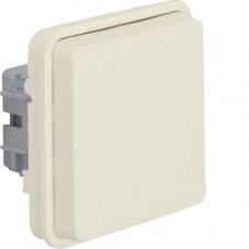 Вставка розетки с з/к, белая, 16А/250В W.1 Berker 47063522