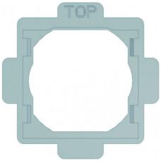 Комплект прокладок IP-44 для выключателей Lumina 2 Hager 531884