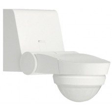 Датчик руху з/у IP-55, 10A, 360град., білий, Hager EE840