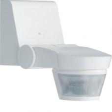 Датчик руху з/у комфорт, IP-55, 16A, 140град., білий, Hager EE850