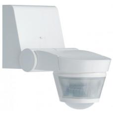 Датчик руху з/у комфорт, IP-55, 16A, 220-360град., білий, Hager EE870