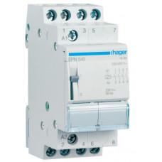 Импульсное реле 230В/16А, 4НО, 2м Hager EPN540