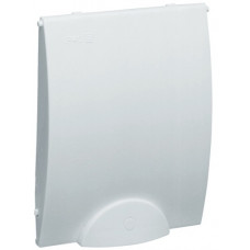 Дверцята білі до щита GD104N Hager GP104P