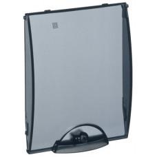 Дверца прозрачная для щита GD104N Hager GP104T