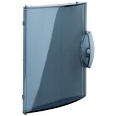 Дверца прозрачная для щита GD106N Hager GP106T