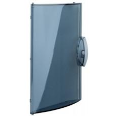 Дверца прозрачная для щита GD108N Hager GP108T