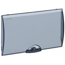 Дверца прозрачная для щита GD110N Hager GP110T