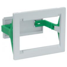 Монтажний комплект на двері для SM001, Hager SM002