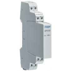 Розрядник для DSL, ADSL, ADSL2 + та ISDN Hager SPK102