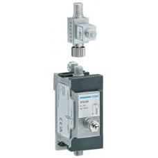 Розрядник для SAT- та BK-систем 75 Oм Hager SPK300