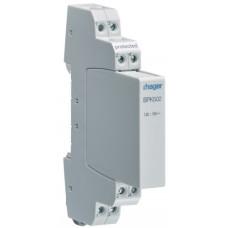 Розрядник для шинних систем та систем передачі відеосигналу Hager SPK502