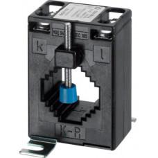 Трансформатор струму вимірювальний, розмір-BG113, 100/5А, 2.5ВА, клас-1, Hager SRA01005