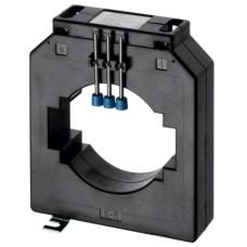 Трансформатор струму вимірювальний, розмір-BG1034, 1250/5А, 15ВА, клас-1, Hager SRF12505