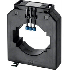 Трансформатор струму вимірювальний, розмір-BG1034, 1600/5А, 30ВА, клас-1, Hager SRF16005