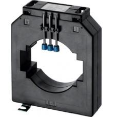Трансформатор струму вимірювальний, розмір-BG1034, 2000/5А, 30ВА, клас-1, Hager SRF20005