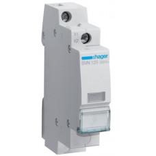 Індикатор LED 230В, білий, 1м Hager SVN125