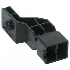 Адаптер для держателя проводов, (комлект=20штук) Hager UZ01V1