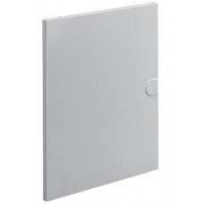 Дверца металлическая непрозрачная для щита VA24CN, VOLTA Hager VA24T