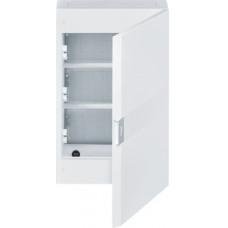 Щит з/у для ММ-обладнання, білі двері, 3-ряди, VEGA Hager VB318MP