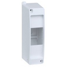 Щит наружной установки без дверцы 2 мод. COSMOS Hager VD102NE