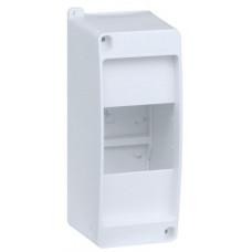 Щит наружной установки без дверцы 3 мод. COSMOS Hager VD103NE