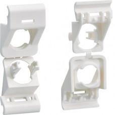 Петли пластиковые запасные (2шт.) в щиты VEGA, Hager VZ004VB