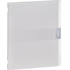 Дверца к щиту VEGA VB218PB непрозрачная, Hager VZ218P