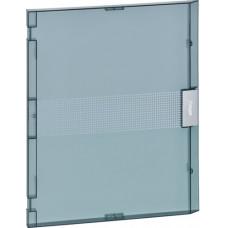 Дверца к щиту VEGA VB218TB прозрачная, Hager VZ218T