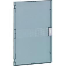 Дверца к щиту VEGA VB318TB прозрачная, Hager VZ318T