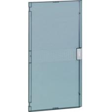 Дверца к щиту VEGA VB418TB прозрачная, Hager VZ418T