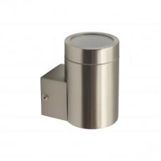 Світильник настінний MAGRA EL-135, GU10, IP44, сталь, Kanlux 18010