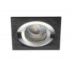 Светильник точечный SEIDY CT-DTL50-B, Gx5.3, IP20, черный, Kanlux 18289