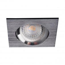 Світильник точковий GWEN CT-DTL50-B, Gx5.3, IP20, чорний, Kanlux 18530