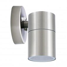 Светильник настенный DARSA EL-135L-UP, GU10, IP44, сталь, Kanlux 19120