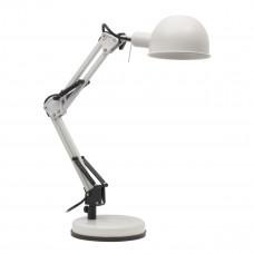 Настольная лампа PIXA KT-40-W, E14, IP20, белый, Kanlux 19300