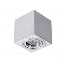 Світильник точковий DUCE AL-DTL50, GU10, IP20, алюміній, Kanlux 19950