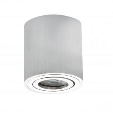 Світильник точковий DUCE AL-DTO50, GU10, IP20, алюміній, Kanlux 19951