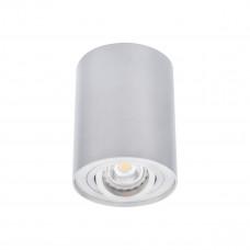 Світильник точковий BORD DLP-50-AL, GU10, IP20, алюміній, Kanlux 22550