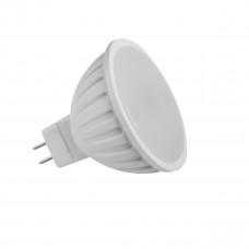 Лампа TOMI LED Gx5.3 7W MR16-WW 480lm 3000K Kanlux 22706