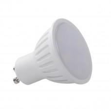 Лампа TOMI LED 1,2W GU10-CW 90lm 5300K Kanlux 22709