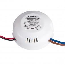 Блок живлення STEL LED 350 8-12W Kanlux 23070