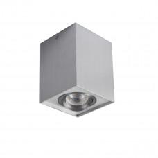 Светильник точечный GORD DLP 50-AL, GU10, IP20, алюминий, Kanlux 25472