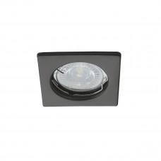 Светильник точечный ALOR DSL-B, Gx5.3/GU10, IP20, черный, Kanlux 26727