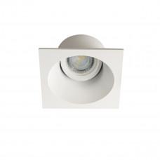 Світильник точковий APRILA DTL-W, Gx5.3/GU10, IP20, білий матовий, Kanlux 26739